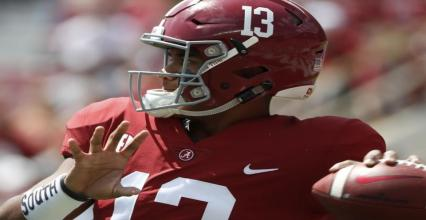 Four Bama Players Drafted in First Round of the 2020 NFL Draft