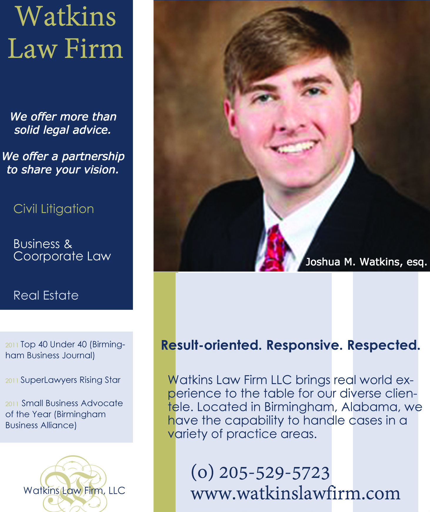 Watkins Law Firm, LLC
