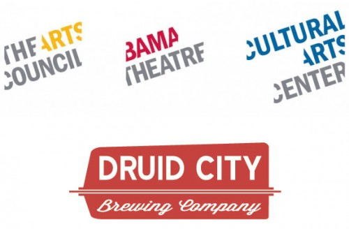 Pint Night for The Arts Council at Druid City Brewing Company