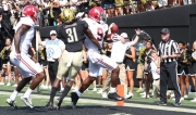 Alabama Football Opens SEC Play with Dominating Win at Vanderbilt