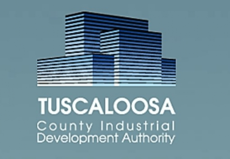 Tuscaloosa County Industrial Development Authority Elects Officers