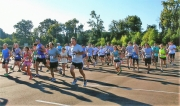 Canine Classic 5K Road Race to Benefit the Humane Society of West Alabama