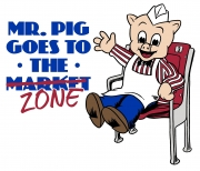 Honoring a Legacy: Mr. Pig Goes to the Zone on July 20 to Benefit Cancer Patients