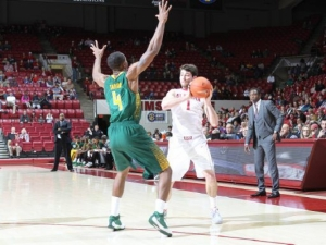 Obasohan, Edwards lead Crimson Tide past Norfolk State 68-49 (via Crimson Magazine)