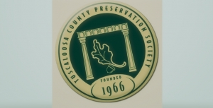 Tuscaloosa County Preservation Society Awards Ceremony Set for Thursday