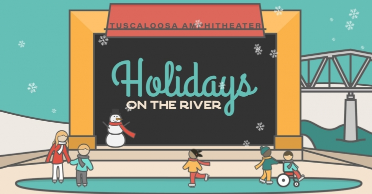 Holidays on the River Tickets Available for Purchase Now