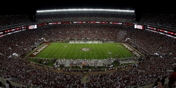 Alabama and Texas Announce Home-and-Home Series