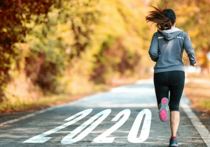 Words of Wellness: Make 2020 the Year You Move More and Sit Less