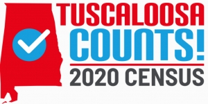 Reminder: Tuscaloosa Residents, Don't Forget to Fill Out Your 2020 Census Form