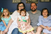 Abby Lee serves as the middle school director for Tuscaloosa Youth for Christ. Abby and her husband, Matt, have three girls, Emerson, Piper, and Collins. You can reach Abby at abby@tuscaloosayfc.com