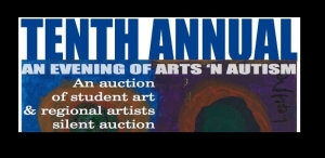 10th Annual Evening of Arts 'n Autism Set for Thursday