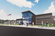 New Holt High School Set to Open Next Month