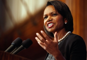 Stillman College to Celebrate 140 Years, Condoleezza Rice Will Speak