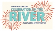 Fireworks and Fun: Tuscaloosa's Eighth Annual Celebration on the River