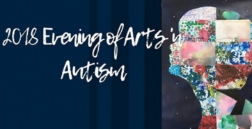 12th Annual Evening of Arts 'n Autism Set for Thursday