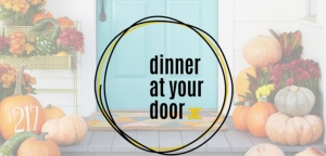 Junior League Offers Dinner at Your Door Fundraiser