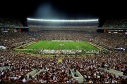 UA to Implement Clear Bag Policy for Football Games at Bryant-Denny Stadium