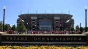 Alabama's A-Day Game Date is Set for Apr. 21