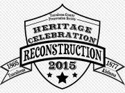 TCPS Heritage Celebration Continues with Home and Garden Tours Block Party