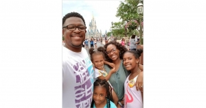 Romel Gibson is the High School Campus Life Ministry Director for Tuscaloosa Youth for Christ.  He and his wife, Quanedra, have three beautiful daughters.