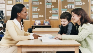 CSP Spotlight: Parents & Teachers Make a Great Team