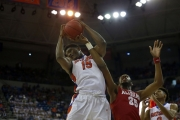Crimson Tide  basketball team captures first victory at Florida since 1995 (via Crimson Magazine)