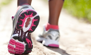 Tuscaloosa Prepares to Lace Up and Go to Mark AHA's National Walking Day