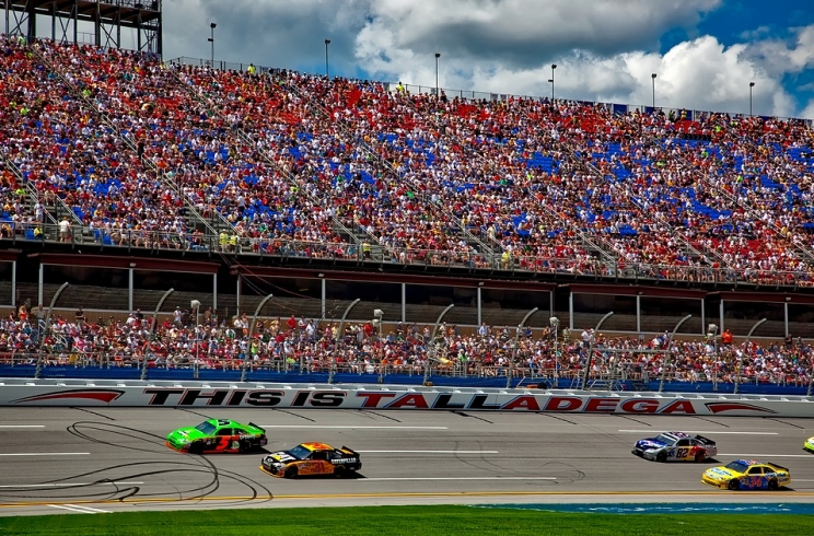 The Land of Oz: What NASCAR Could (and Should) Learn from Football