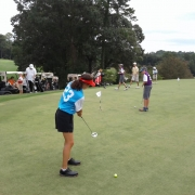 NRYC Hosts PGA Jr. League Dixie and Gulf State Sub Regional Finals (photos)