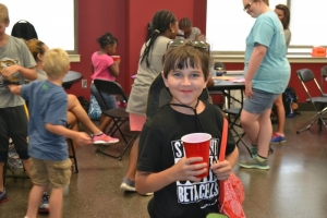 Local Day Camp for Children with Diabetes set for July 10-14