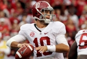 Taking a look at Alabama football's Top Five all-time leaders (via Crimson Magazine)