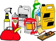 City of Tuscaloosa's Household Hazardous Waste Disposal Day Set for June 6