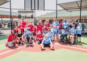 Miracle League of Tuscaloosa Ends Spring Season on a High Note