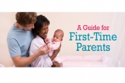 CSP Spotlight: A Guide for First-Time Parents
