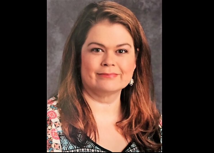 Druid City Living's Teacher of the Month: Shatisa Pierce, Tuscaloosa County High School