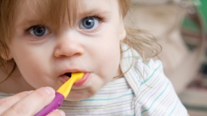 CSP Spotlight on National Children's Dental Health Month - Toddler Tooth Decay: Signs and Treatment