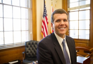 Mayor's Minute May 2019: A Message from Tuscaloosa Mayor Walt Maddox