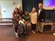 Sprayberry Celebrates Annual Awards Day