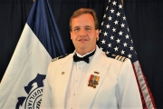 Local Coast Guard Auxiliary Unit has New Leader