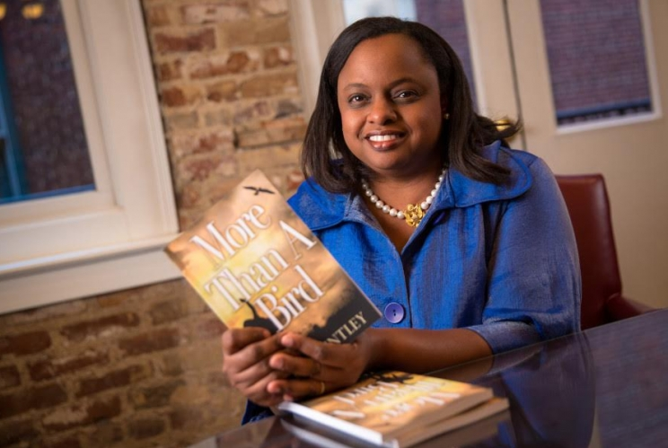 Child Advocate and Author Liz Huntley to Keynote Adopt-A-School Kickoff