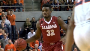 Former Tide hoop standouts Obasohan, Randolph sign to participate in NBA Summer League (via Crimson Magazine)