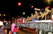 PARA Announces Grand Marshals for West Alabama Christmas Parade on Dec. 4
