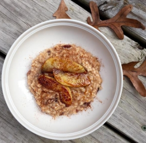 DCL Recipes: Tasty Overnight Oatmeal