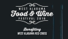 Save the Date: The 4th Annual West Alabama Food and Wine Festival