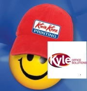 Kyle Office Solutions Acquires Kwik Kopy Printing
