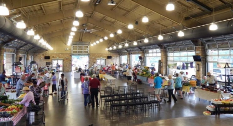 City of Tuscaloosa to Reopen In-Person Farmers Market on May 23
