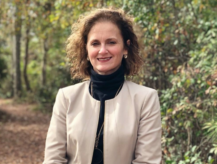 Mayor Walt Maddox Names Susan Snowden as Next Chief Financial Officer