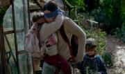 "DCL Movie Review: Netflix's ""Bird Box"" is an End-World Thriller that Flaps - but Doesn't Fly"