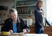 Charlotte Rampling and Tom Courtenay in 45 Years - one of the films in the Bama Art House Mini-Series.