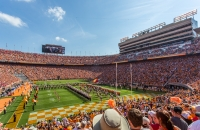 Game Preview: No. 1 Alabama Crimson Tide at No. 9 Tennessee Volunteers (via Crimson Magazine)